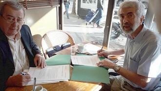 Signature d'une alliance entre l'AICPRAT et TEDIMAGE38